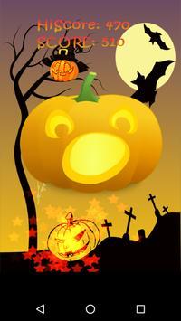 pumpkin-touch apk screenshot