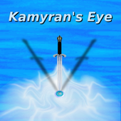 Kamyran's Eye Trial icon