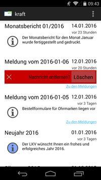 LKV-Info App apk screenshot