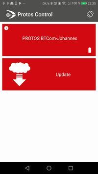 Protos Control screenshot 1