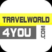 travelworld4you icon