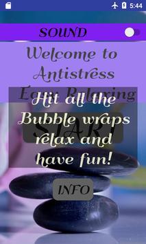Antistress Easy Relaxing screenshot 6