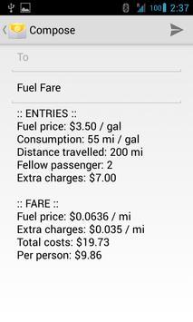 Fuel Fare screenshot 6