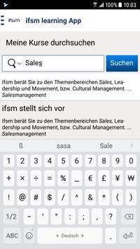 ifsm learning app screenshot 4