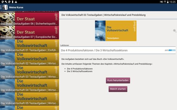 Lernkartei screenshot 6