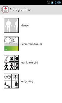 medTranslate - Rotes Kreuz screenshot 4