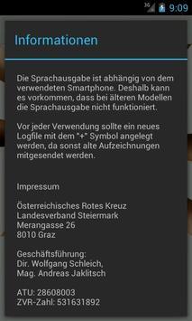 medTranslate - Rotes Kreuz screenshot 5