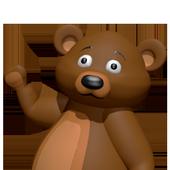 Bear Boat icon