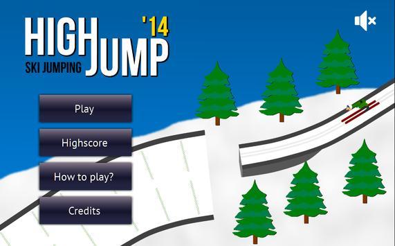 HighJump 2014 apk screenshot