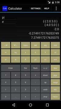 FreeCalculator screenshot 3