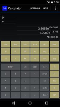 FreeCalculator poster