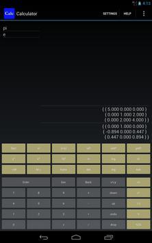 FreeCalculator screenshot 10