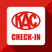 KAC Check-In icon