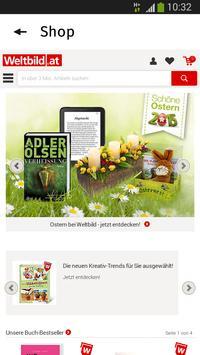 Weltbild.at – Lesen und hören apk screenshot