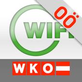 WIFI Kursticker icon
