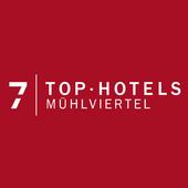 7 TOP.HOTELS Mühlviertel icon