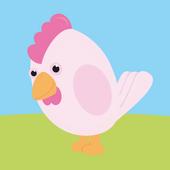 Toni's App icon