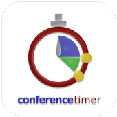 Conference Timer icon