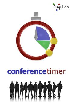 Conference Timer poster