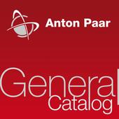 Anton Paar General Catalog icon