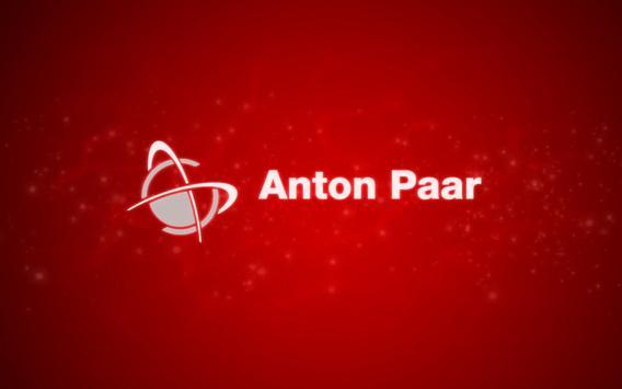 Anton Paar General Catalog poster
