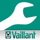 Vaillant ersatzteilCHECK AT icon