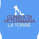 Consulta Veterinaria La Torre icon