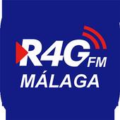 Radio 4G Málaga icon