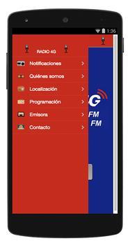 Radio 4G Málaga screenshot 3