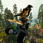 ATV Racing Climb Guide icon
