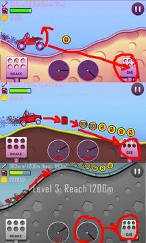 ATV Racing Climb Guide screenshot 3