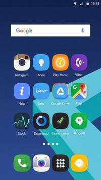 Desire 555 Theme and Launcher - HTC screenshot 3