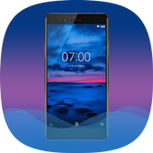 Theme for Nokia 7 icon
