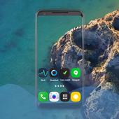 Theme for Google pixel 2 | 2 xl icon