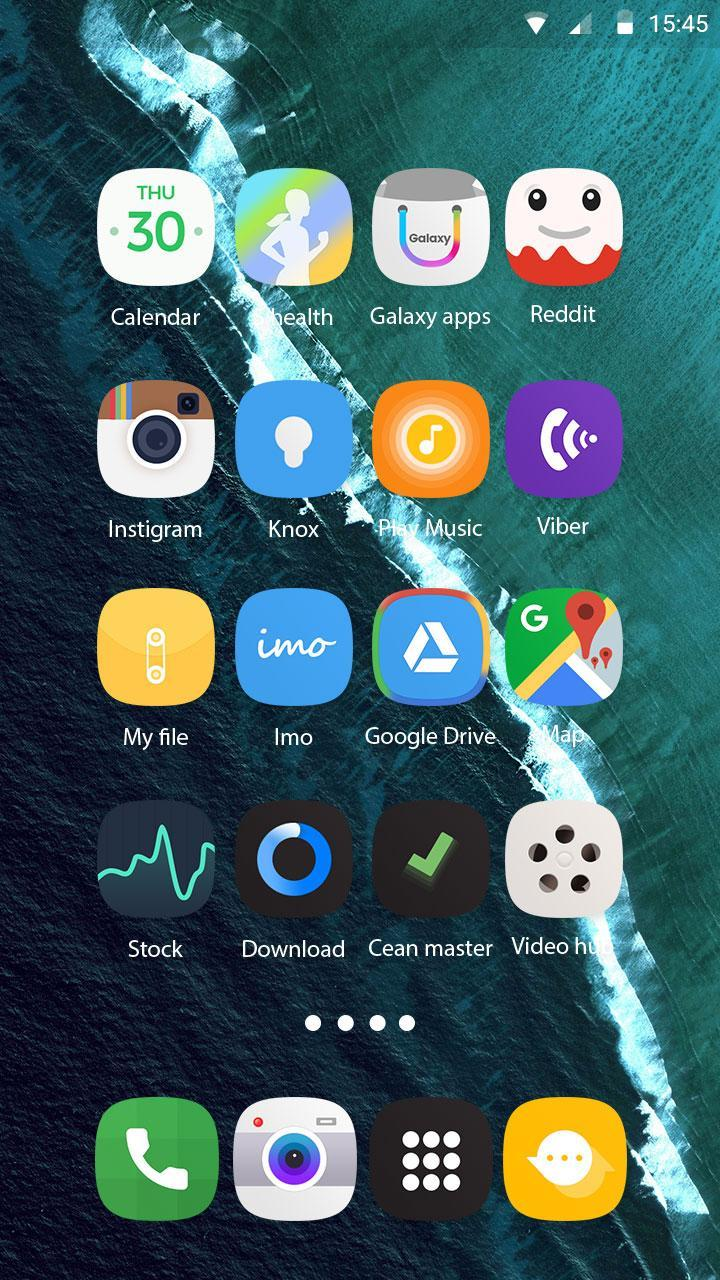 Theme for Google Pixel 2 & 2XL for Android - APK Download