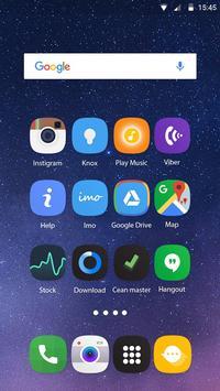 Theme for Oppo A71 | A77 apk screenshot