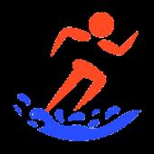 Dash and Splash icon