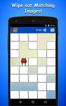 Permainan Memori syot layar 6