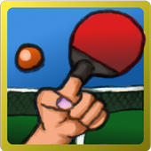 Finger Ping Pong icon