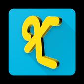 XMath icon