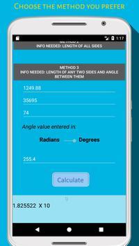 XMath screenshot 3