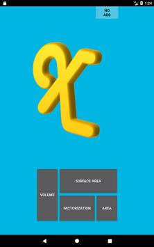 XMath screenshot 5