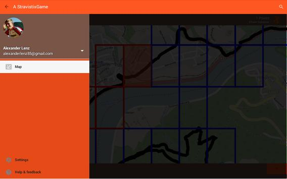 Strava Location Based Game for Android - APK Download