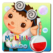 My Little Labo 图标