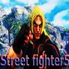 Street Fighter 5 of trick أيقونة