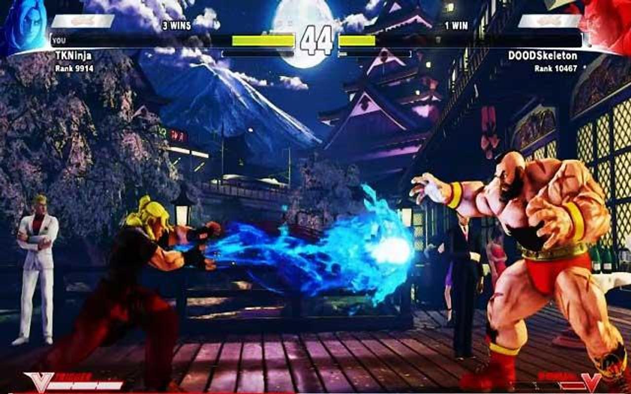 😝 Street fighter 4 champion edition full unlocked apk | Street