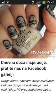 Atina's Beauty apk screenshot