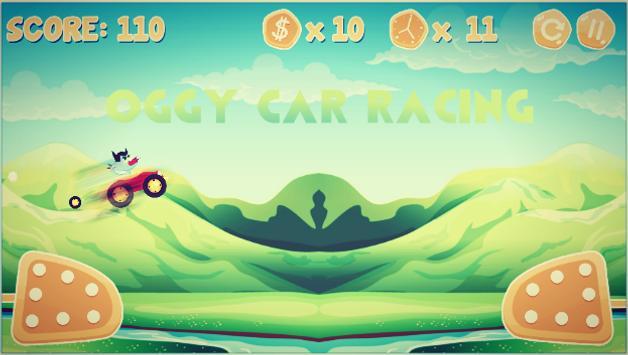 Speed Oggy Racing apk screenshot