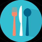 ATLC Food icon