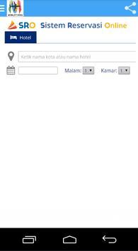 Maniczy Travel apk screenshot
